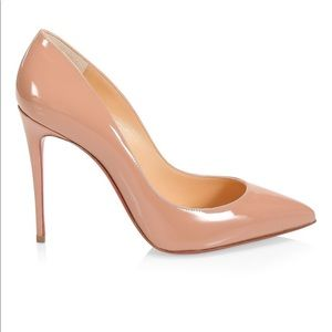 Christian Louboutins - pigalle follies 100